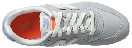 Nuova Damen Equilibrio Wr996 Sneaker Mehrfarbig (flash Stelle Di Stampa)