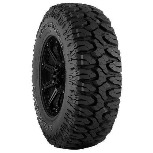 suburban mud tires and rims - 2
