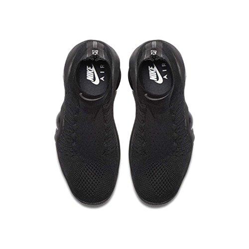 Nike Mens Vlucht Bonafide Basketbalschoen Zwart
