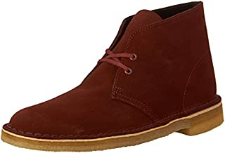 CLARKS Men's Desert Boot Nut Brown Suede 11 M (B01AAV6S86) | Amazon price tracker / tracking, Amazon price history charts, Amazon price watches, Amazon price drop alerts