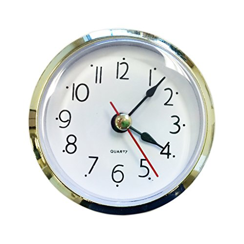 Quartz Clock Insert - 2