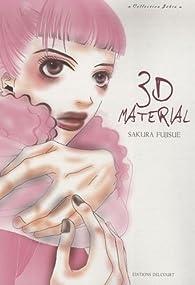 3D Material par Sakura Fujisue
