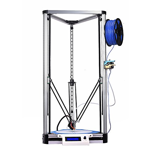 BIQU Metal Kossel Plus DIY 3D Printer