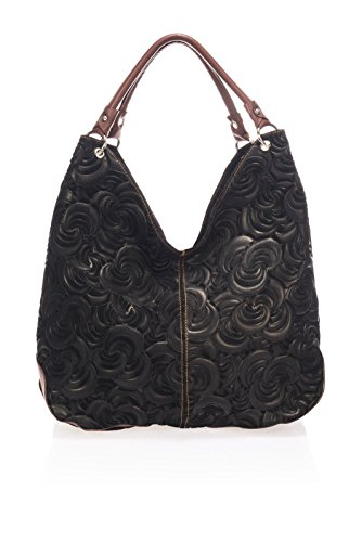 Show Negro Hobo Love Bolso Mujer Some rfX0wxUqr