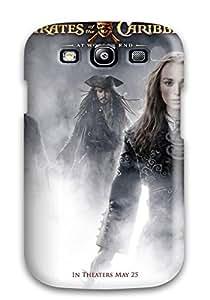 New Design On OfNWBmn4033uyYbR Case Cover For Galaxy S3