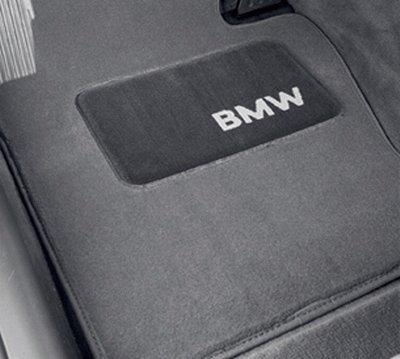 car mats for bmw 525 - 7