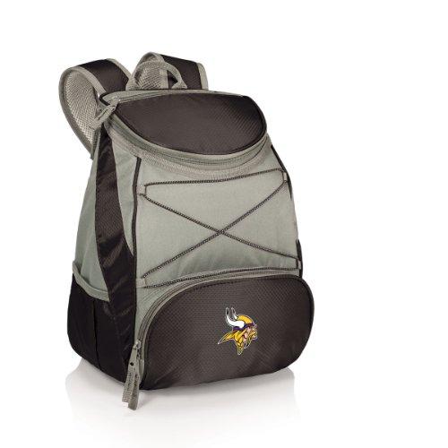 Minnesota Vikings Insulated Backpack Cooler