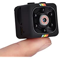 ETbotu SQ11 Original Mini Camera HD Camera Camcorder HD Night Vision 1080P Sports Mini DV Video Recorder VS SQ8 SQ9