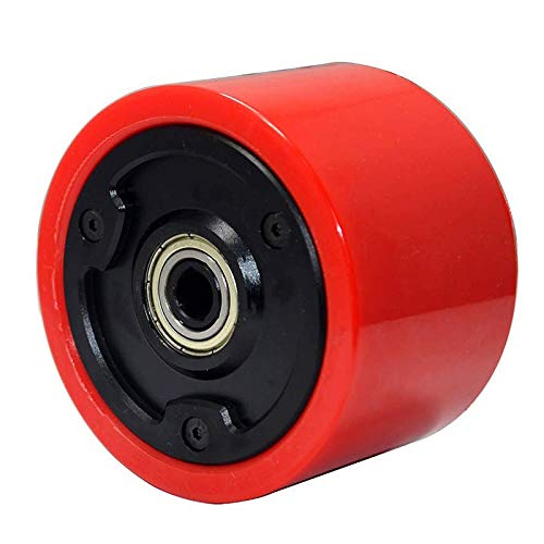 SODIAL 5065 70Mm 24V/36V Brushless Outrunner Hub Motor Longboard Skateboard Motor DIY Electric ()