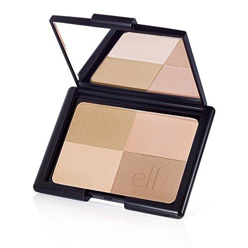 (3 Pack) e.l.f. Studio Bronzers - Golden Bronzer