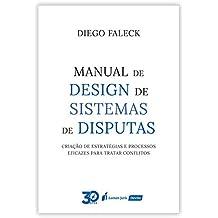 Manual de Design de Sistemas de Disputas. 2018