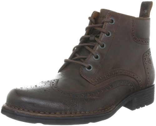 Rockport Men's Tucker Creek Boot- - stylishcombatboots.com