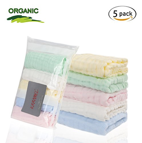 Super Soft Washcloths