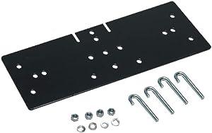 ICC Ladder Rack Runway Relay Bracket Kit for 2-Post Rack
