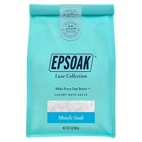 Muscle Soak Bath Salts