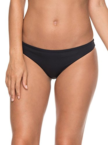 (Roxy Junior's Solid Softly Love Reversible Scooter Bottom, Anthracite, M)