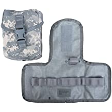 MOLLE Improved First Aid Kit (IFAK) Pouch W/Foliage Insert