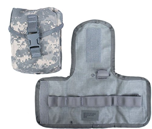 US Army MOLLE Improved First Aid Kit (IFAK) Pouch W/Foliage Insert (Medic Pack Insert)