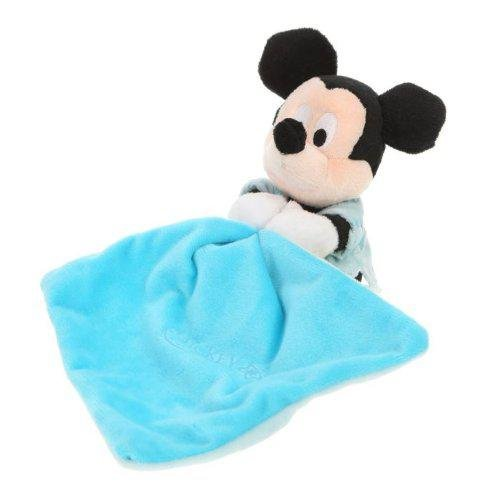 Disney Doudou Mickey Gid - 15 cm