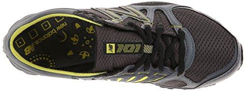 888546341500 - New Balance Men's MT101 Trail Shoe, Grey/Black, 10.5 D US carousel main 7
