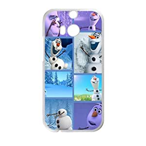 Frozen lovely snow doll Cell Phone Case for LG G2