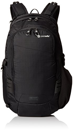 Pacsafe Camsafe V17 Anti-Theft Camera Backpack, Black by Pacsafe