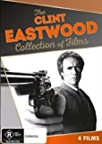 Clint Eastwood Collection: Absolute Power / Any Which Way You Can / Sudden Impact / Where Eagles Dare [NON-USA Format / Region 4 Import - Australia]