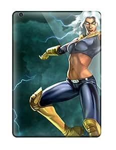 8551566K88512069 Hot Case Cover Protector For Ipad Air- X Men Storm