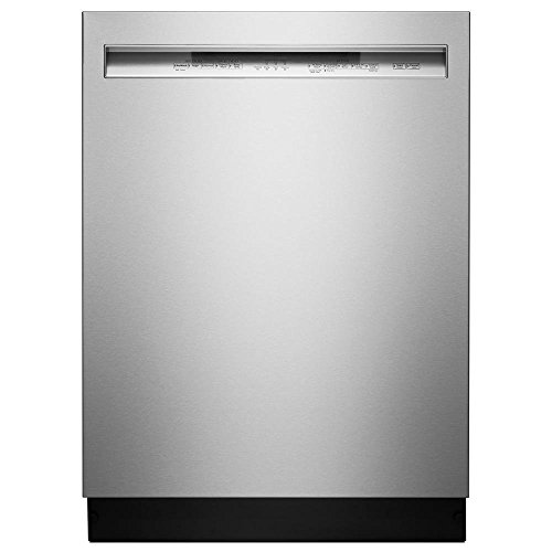 KitchenAid KDFE104HPS 46dB Stainless Built-In Dishwasher