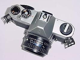Pentax K1000 con 50 mm F2 SLR de cámara de Cine 35 mm – Serviced ...