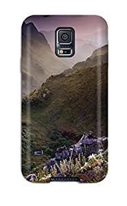 NsXvYYM68hVpQJ Case Cover For Galaxy S5/ Awesome Phone Case