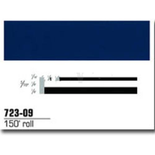 Dark Blue Custom Striping Tape - 3M Scotchcal Dark Blue Custom Striping Tape