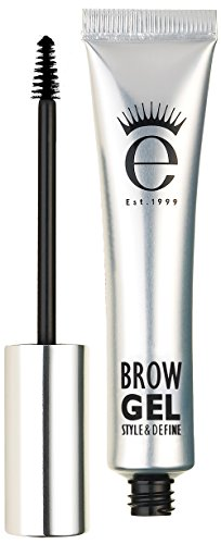 Eyeko Brow Gel, Brown, 0.29 fl. oz.