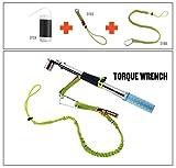 Ergodyne Squids 3724 Cold Shrink Tool Attachment
