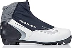 Sole: TURNAMIC Touring         Injected Exterior Heel Cap         Lace Cover         Fischer Fresh         Boot Flex: Soft         Fit Concept: Lady         Weight: 375 g @ size 38