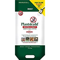Plantskydd Rabbits & Small Critters Organic Repellant 7lbs.
