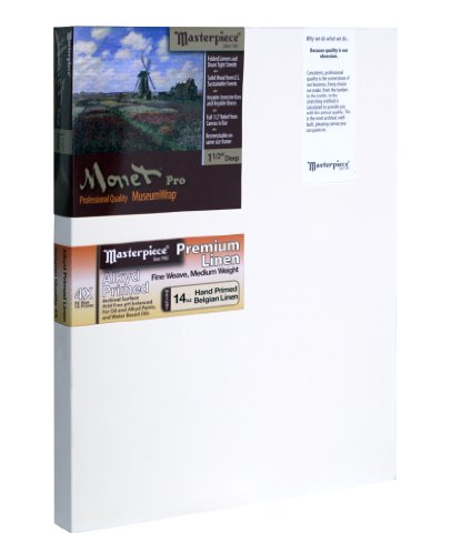 masterpiece-monet-pro-1-1-2-deep-12-x-18-inch-malibu-alkyd-oil-primed-belgian-linen-canvas