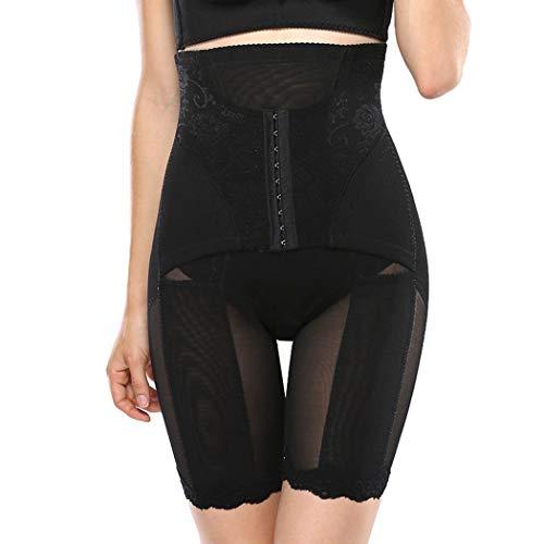 TUKURIO Women Waist Cincher Body Shaper Slimming Tummy Knickers Hip Lifter Underwear ()