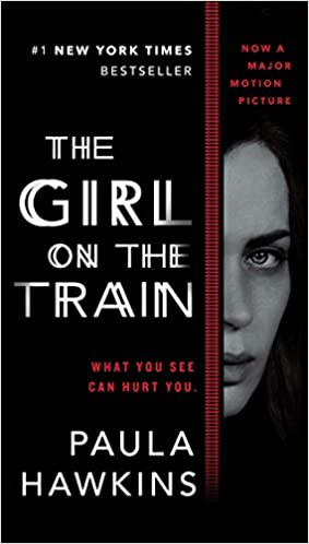The Girl on the Train (Movie Tie-In) - Livros na Amazon Brasil-  9780735212169 2c06af14bd5