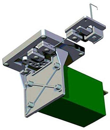 Remote Switch Machine (Circuitron 6100)