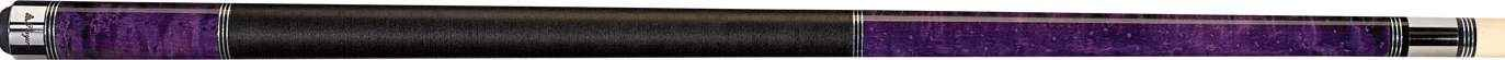 Players C-965 Pool Cue Stick - Royal Purple - 18 19 20 21 oz