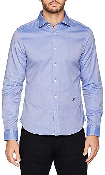 El Ganso Panamá Camisa Casual para Hombre