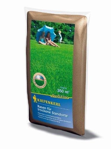 Kiepenkerl Profi Line Rasensaat für trockene Standorte 10kg Rasenmischung
