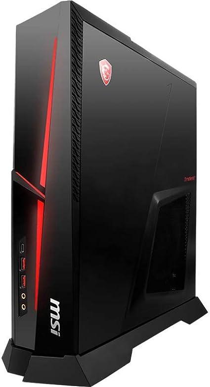 MSI Trident A 9SC-634XIB - Ordenador de sobremesa gaming (Intel ...