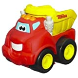 Tonka Chuck & Friends - Chuck the Dump Truck