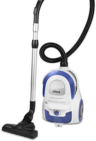 Ufesa AP5150 Aspirador sin Bolsa, Filtro HEPA con Tecnología Aqua ...