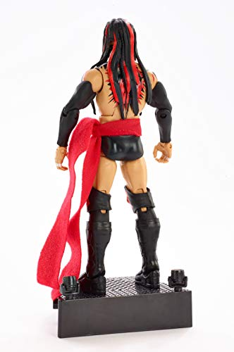 WWE FML12 Entrance Greats Finn Balor Action Figure
