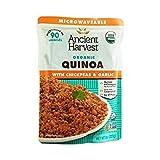 ANCIENT HARVEST, Anc Hrv Quin, Og2, Ckps, Grl, Pack of 12, Size 8 OZ, (GMO Free 95%+ Organic)
