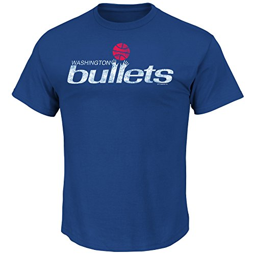 Bullet Mens Tee - 8