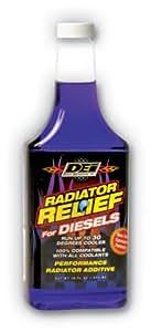 DEI 040204 Radiator Relief for Diesels - 16 Oz.